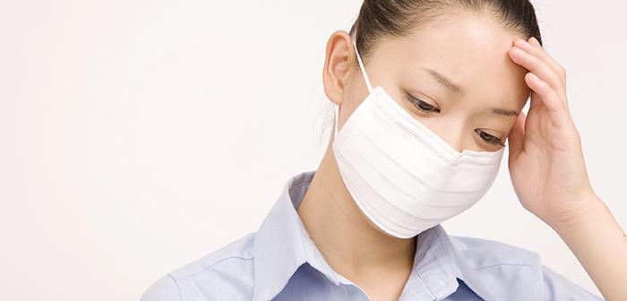 発熱時の受診について